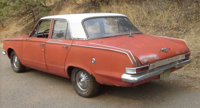1963 plymouth valiant v200 for sale in shasta lake california united states. Black Bedroom Furniture Sets. Home Design Ideas