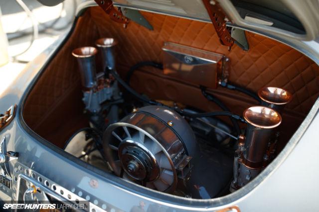 1963 porsche 356 OUTLAW for sale: photos, technical