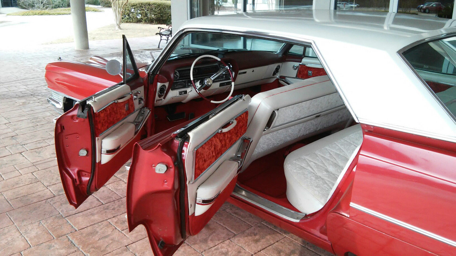 1964 Cadillac Sedan DeVille for sale in Columbia, South ...