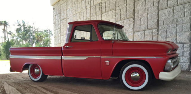 1964 Chevrolet Truck : Chevrolet c pickup chevy truck hot rat rod new