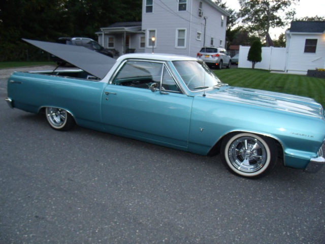El Camino With Hydraulics : Chevy el camino beautiful car with hydraulics alot of