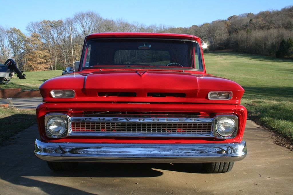1964 chevy truck c10 pro street rod for sale in lebanon tennessee united states. Black Bedroom Furniture Sets. Home Design Ideas