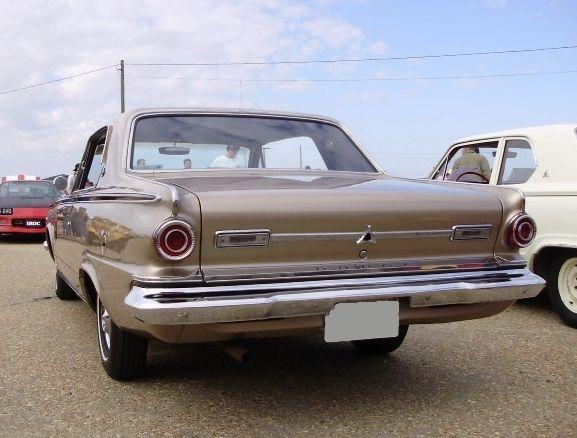 Used Dodge Dart >> 1964 Dodge Dart GT 2 Door Hardtop 50th Anniversary 99% Restored ready to enjoy! for sale in ...