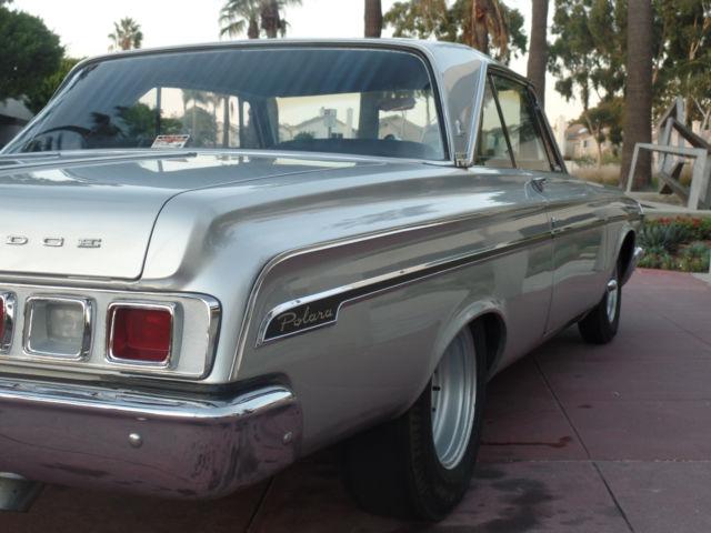 1964 Dodge Polara Gasser Related Keywords & Suggestions