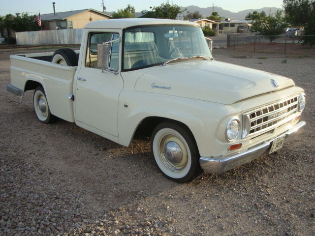Tucson Car Auction >> 1964 INTERNATIONAL HARVESTER 1000 Series Pickup for sale in Tucson, Arizona, United States for ...