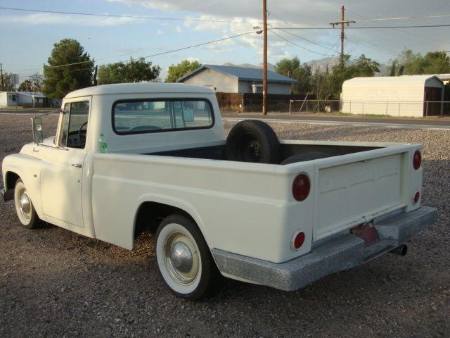 1964 international harvester 1000 series pickup for sale in tucson arizona united states