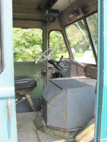 1964 International Harvester (IH)