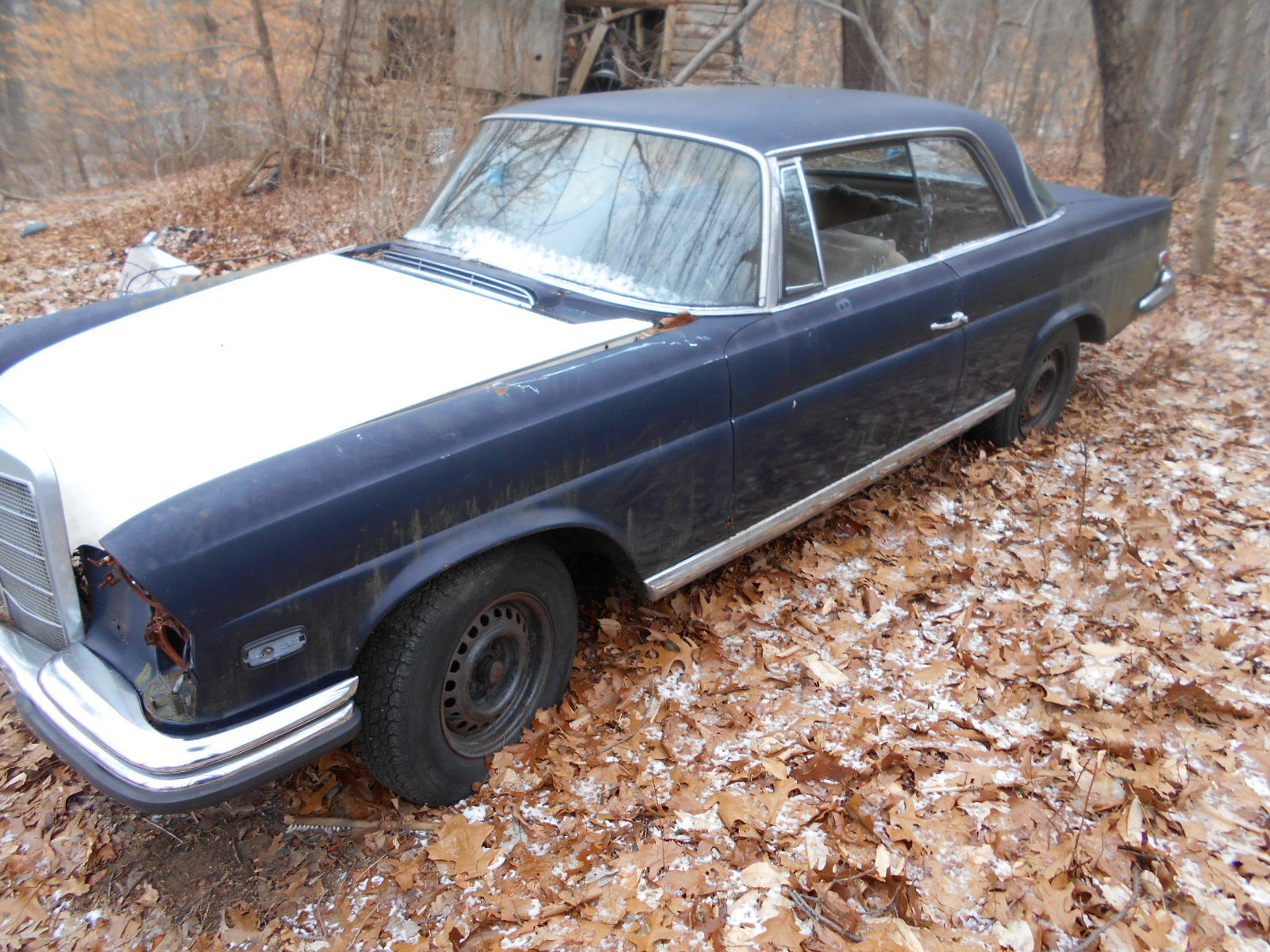 1964 mercedes benz 220 se coupe for sale in wallingford for 1964 mercedes benz