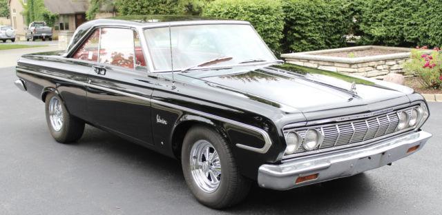 1964 plymouth belvedere 426 street wedge cali car. Black Bedroom Furniture Sets. Home Design Ideas