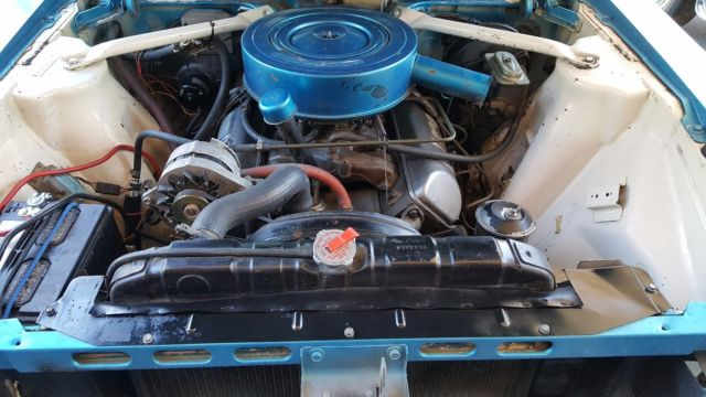 1964 Rambler 660 Classic 287 V8 For Sale Photos