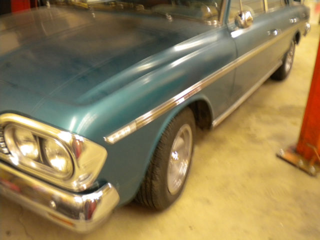 1964 Rambler Classic 660 For Sale Photos Technical