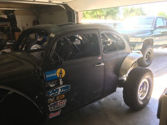 1964 vw baja bug off road race car class 5 5  1600 for sale