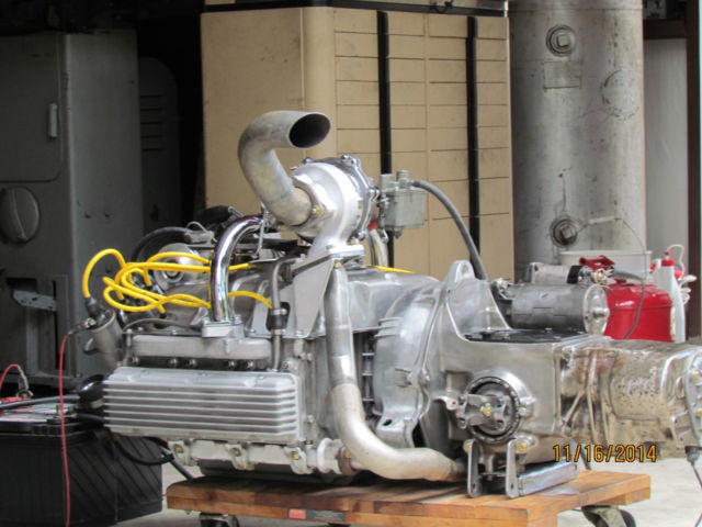 1965 / 1966 Corvair 180hp Turbo Engine for sale in Boca ...