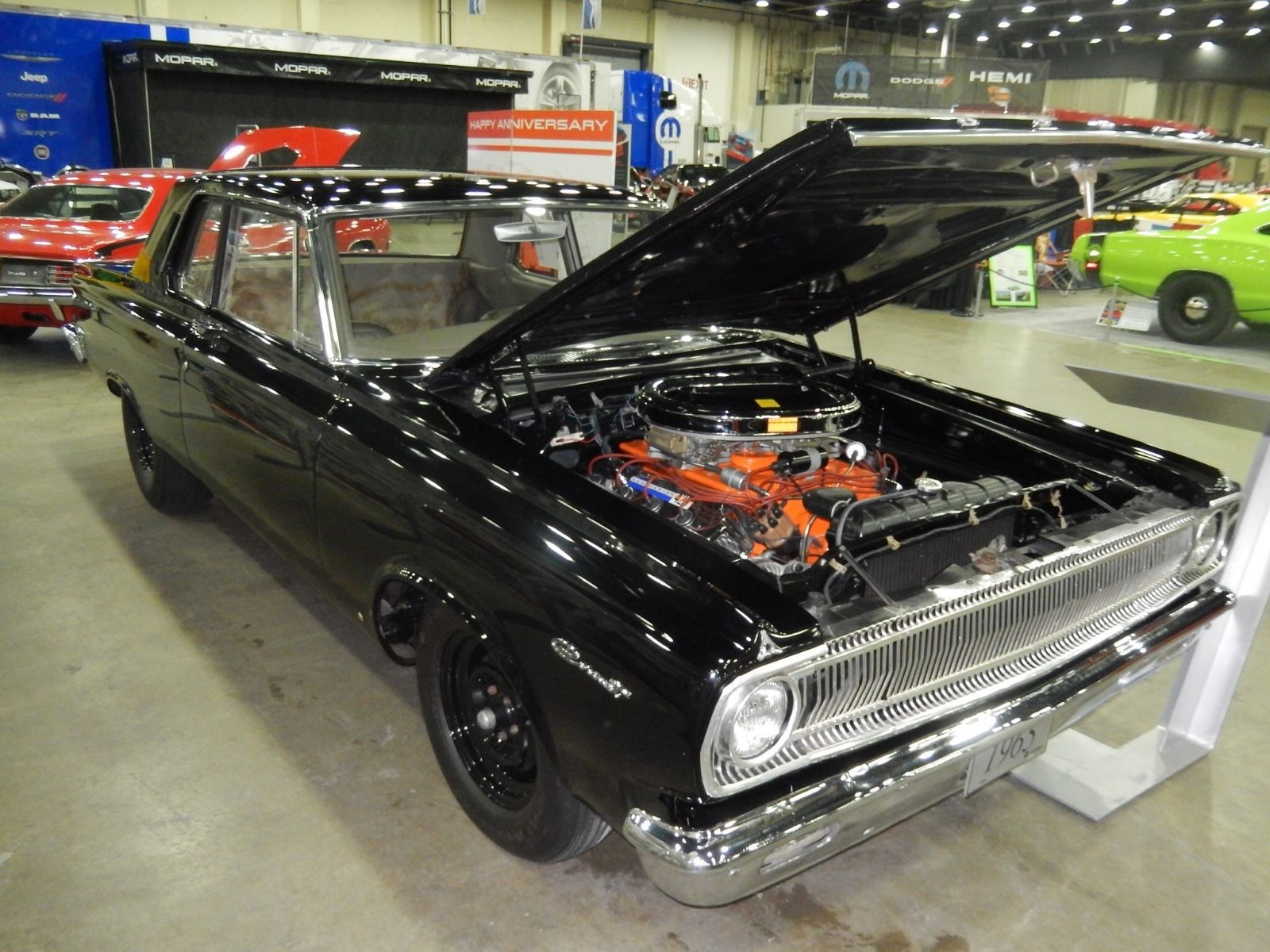 1965 Dodge Coronet S/S super stock for sale in Fayetteville, North ...