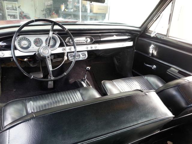 1965 Chevrolet Nova Ss Chevy Ii For Sale In New Port