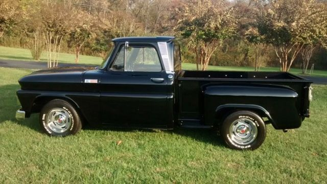 1965 chevy c10 pickup short bed show truck lazor straight for sale in myrtle beach south. Black Bedroom Furniture Sets. Home Design Ideas