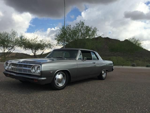 1965 Chevy Chevelle Malibu Chevrolet 65 for sale in Phoenix, Arizona