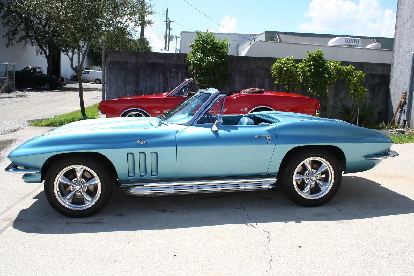 Classic Cars Fort Lauderdale