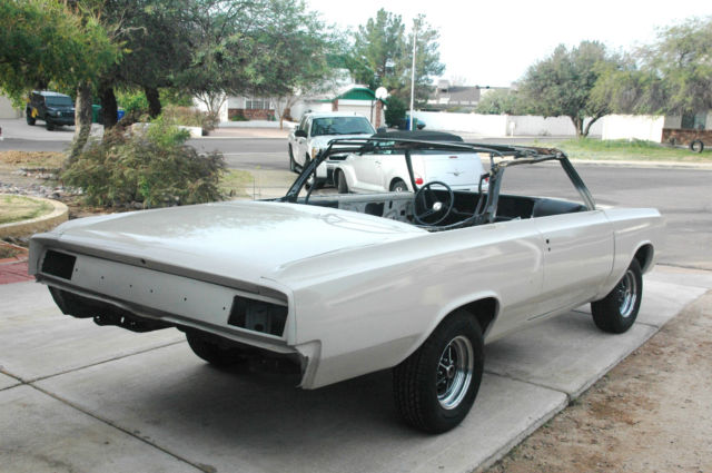 1965 oldsmobile 442 convertible 4 speed roller project for in 1965 oldsmobile 442 convertible 4 speed roller project