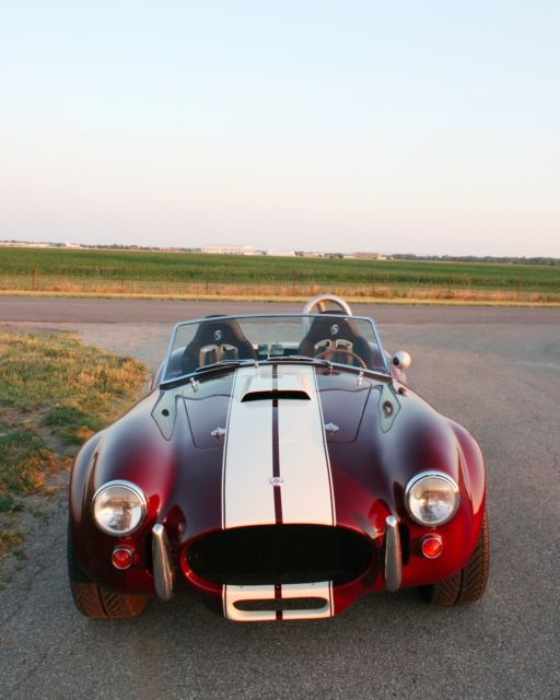 1965 Shelby Cobra Factory Five Roadster