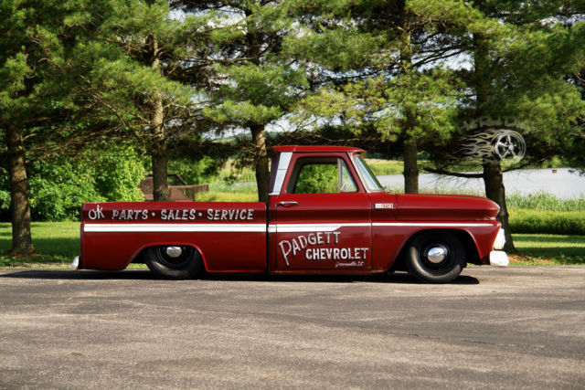 1965 slammed c10 patina shop truck air ride suspension bagged hot 1965 chevrolet c 10 c10 3100 hotrod pickup sciox Image collections