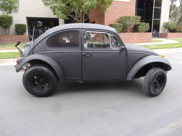1965 Volkswagen Beetle Baja Bug for sale in San Diego