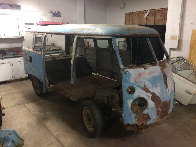 1965 vw bus transporter camper bulli. Black Bedroom Furniture Sets. Home Design Ideas
