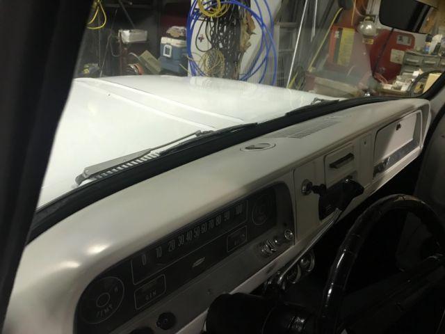 1966 chevrolet c10 custom real short box shop truck patina ca truck. Black Bedroom Furniture Sets. Home Design Ideas