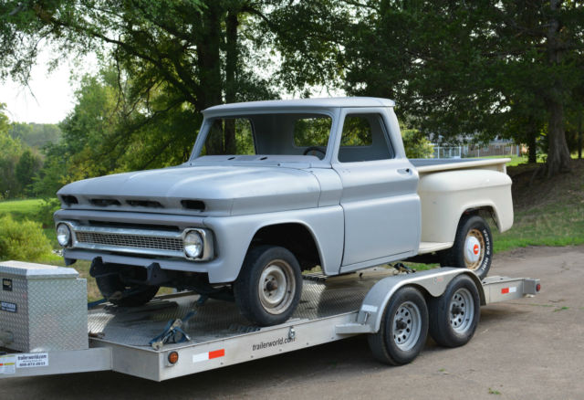 [SCHEMATICS_48YU]  1966 CHEVROLET C10 SWB STEPSIDE PICKUP TRUCK PROJECT for sale in Eads,  Tennessee, United States for sale: photos, technical specifications,  description   1966 C10 Stepside Wiring Diagram      Classiccardb.com