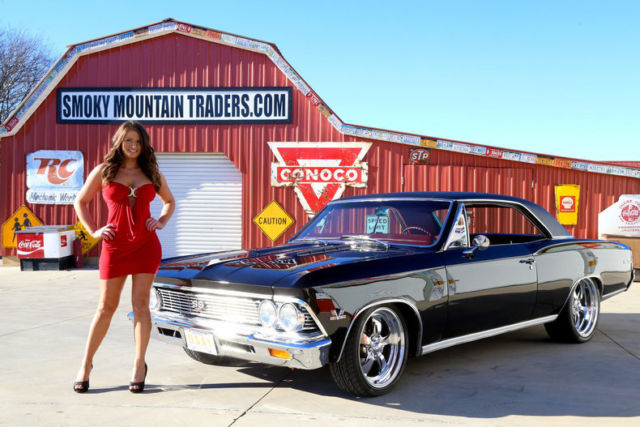 1966 chevy chevelle ss 396 frame off four speed 12 bolt ac. Black Bedroom Furniture Sets. Home Design Ideas