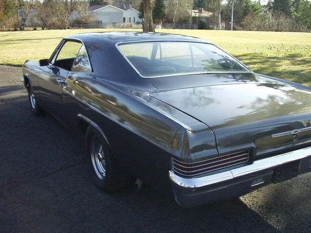1966 chevy impala 2dr hardtop 327 auto 1966 chevrolet impala