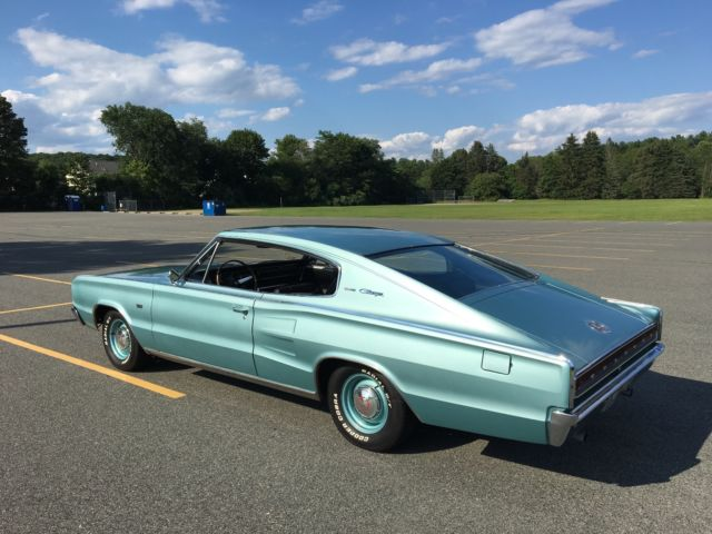 1966 Dodge Charger 383 4 Speed For Sale Photos Technical Specifications Description