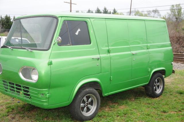 Audi Virginia Beach >> 1966 Ford 8 door econoline Van for sale in Roanoke, Virginia, United States for sale: photos ...