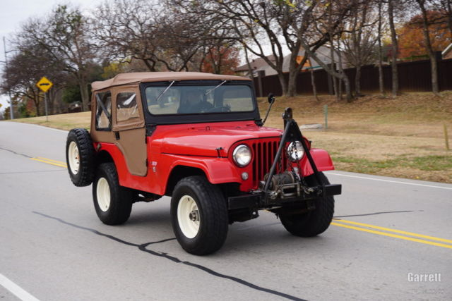 1966 jeep willys cj 5 classic dallas texas 2 owner with vintage pto Buick Dauntless V6 Engine 1966 jeep willys cj 5 classic dallas texas 2 owner with vintage pto winch video
