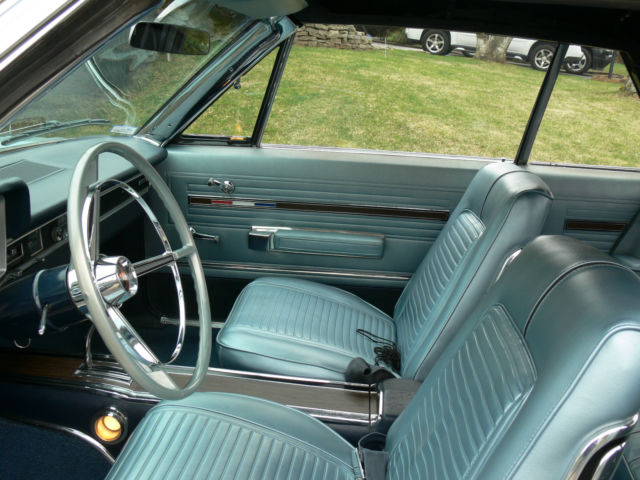 1966 Plymouth Fury Sport Convertible 383 V8 Auto Excellent Condition For Sale In Burlington