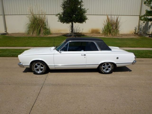 1966 Plymouth Valiant Signet 200
