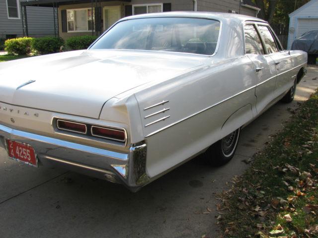 1966 Pontiac Star Chief Executive 77K Miles For Sale In Cedar Rapids