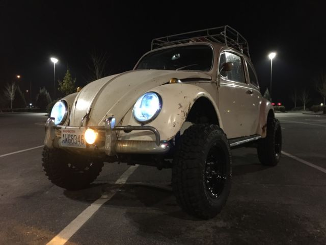 vw beetle  lift baja prerunner  sale  marysville washington united states  sale