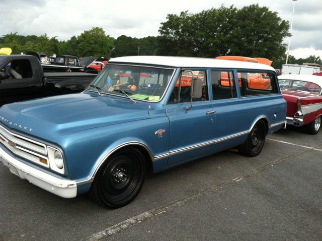 1967 1972 chevy suburban c10 67 72 suburban rat rod for 10 door suburban