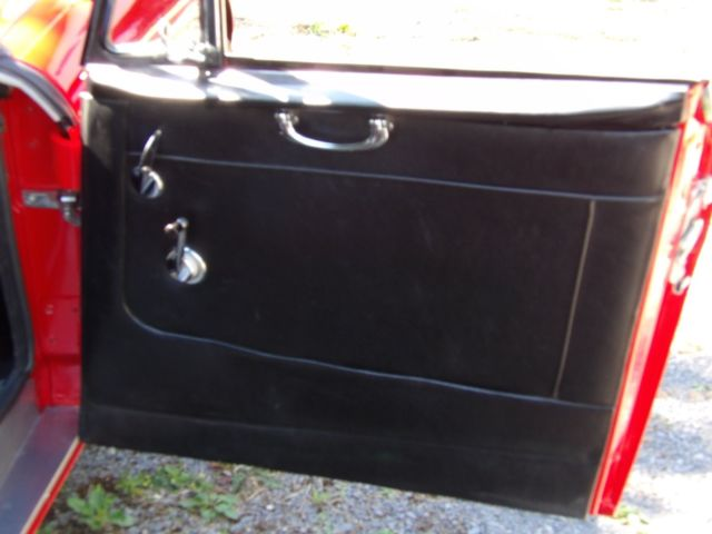 1967 austin healey 3000 bj8 4 owner original 29 000 mile car for Motor mile austin texas