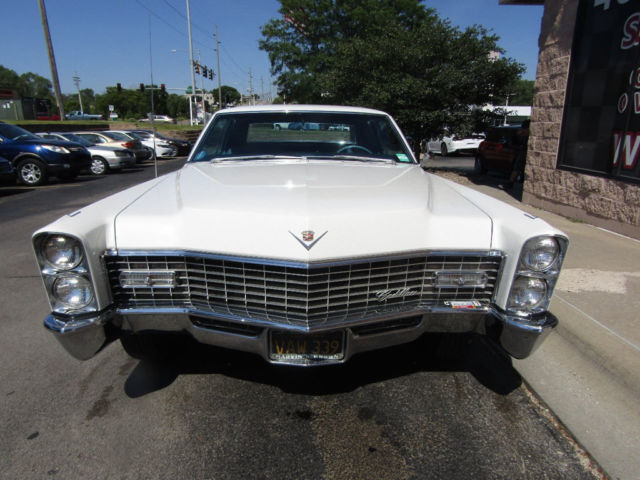 1967 cadillac coupe deville 429ci v8 automatic power seat. Black Bedroom Furniture Sets. Home Design Ideas