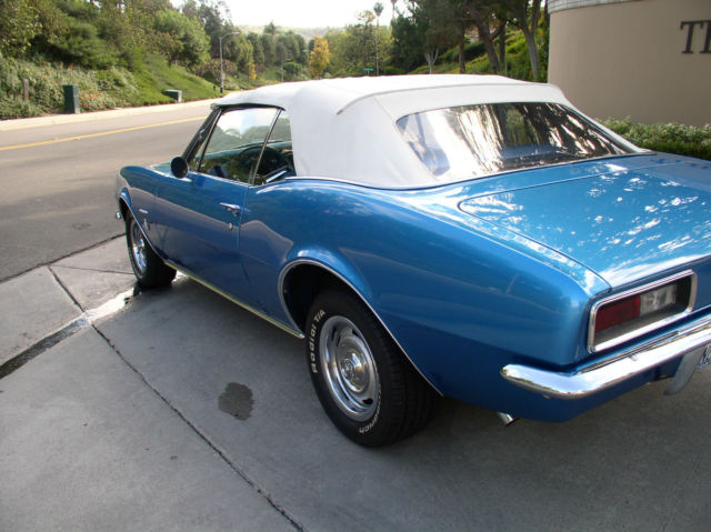1967 camaro ss 350 convertible auto trans true ss 4 p first year 1967 1968 1969 for sale in. Black Bedroom Furniture Sets. Home Design Ideas