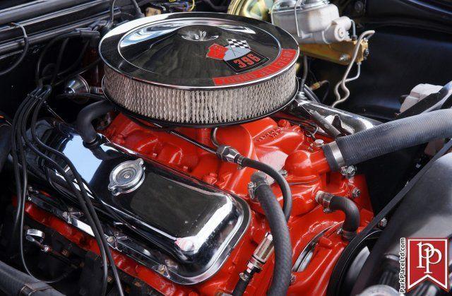 Chevrolet Of Bellevue >> 1967 Chevrolet Camaro SS 396 V8, 4-speed, Black on black ...