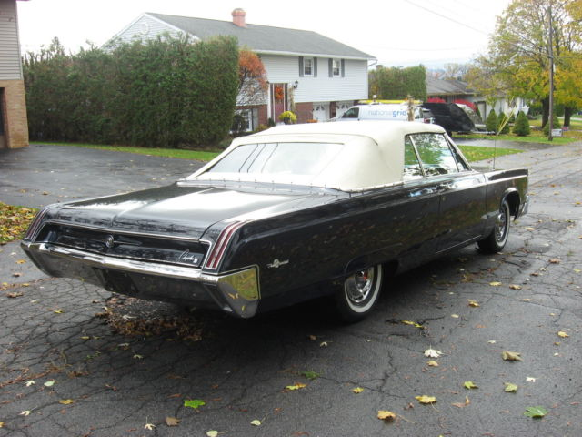 chrysler 300 convertible california car rust free 1967 chrysler 300. Cars Review. Best American Auto & Cars Review