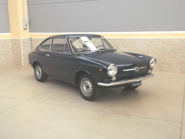 1967 fiat coupe 850 sport coup for sale in arpinova italy - Fiat 850 sport coupe for sale ...