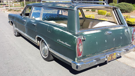 1967 ford country sedan station wagon for sale in santa. Black Bedroom Furniture Sets. Home Design Ideas