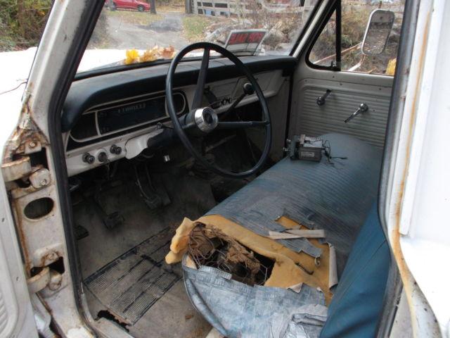 1967 Ford F 350 6 Wheel Dump Truck For Sale In Baldwin