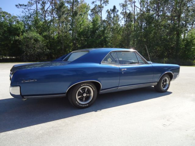 Gto Vin Speed Cold Ac No Reserve Nice Great Driver Lk