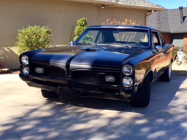 1967 Gto For Sale >> 1967 Pontiac GTO Restomod for sale in Edmond, Oklahoma, United States