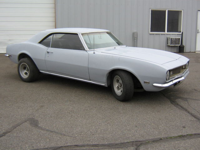 1968 Camaro Project For Sale >> 1968 67 68 69 Camaro Ss Muncie 4 Spd 12 Bolt Complete